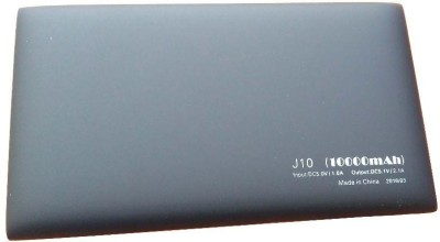 A Connect Z RM-A01 Gnai - 12 10000 mAh Power Bank(Black, Lithium-ion)