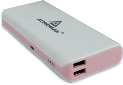 Acromax AR 13000 mAh for Samsung Galaxy Trend Plus  GT S7580  Power Bank 13000 mAh available at Flipkart for Rs.887