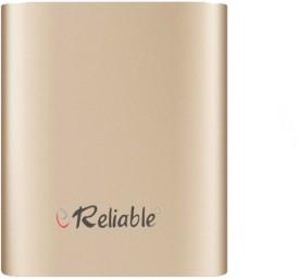 Reliable RBL4 Metal Tube 10400mAh Power Bank