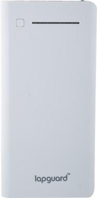 Lapguard LG805 20800 mAh Power Bank(White, Lithium-ion)