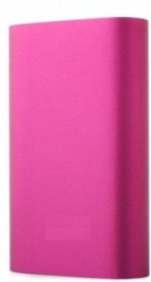 Acromax aMI-52 Super Charger for Smartphones 5200 mAh Power Bank(Pink)