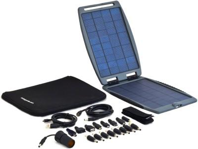 Power Traveller SG002 Solargorilla 0 mAh Power Bank(Black)