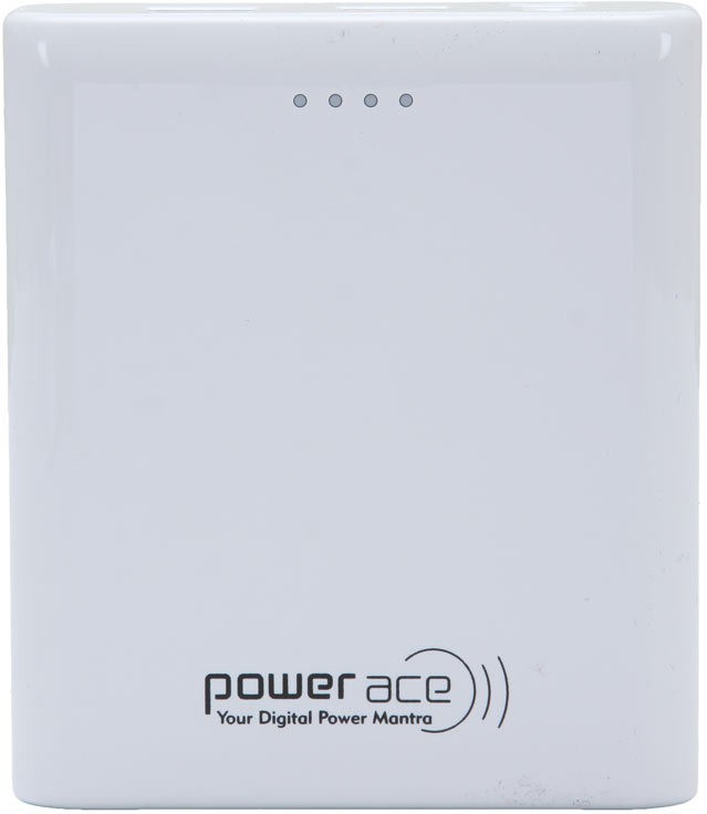 Flipkart - Power Ace Just at Rs.699