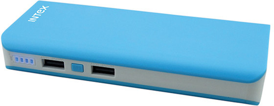 Flipkart - 10,000 mAh Power Banks Intex