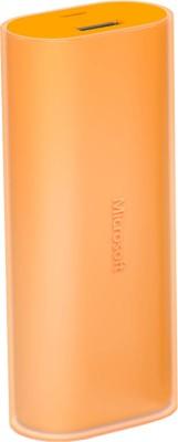 Microsoft DC-21 6000 mAh Power Bank(Orange)