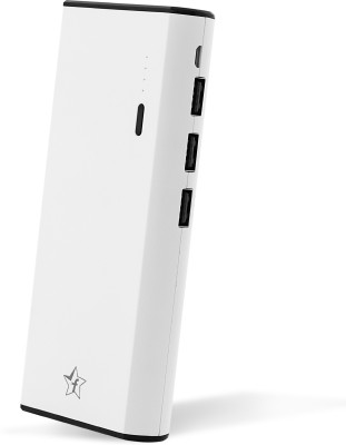 Flipkart SmartBuy EL2110 11000 mAh Power Bank(White, Lithium-ion)
