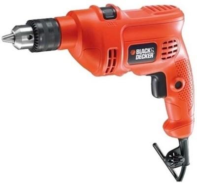 Black & Decker Impact KR504RE Pistol Grip Drill