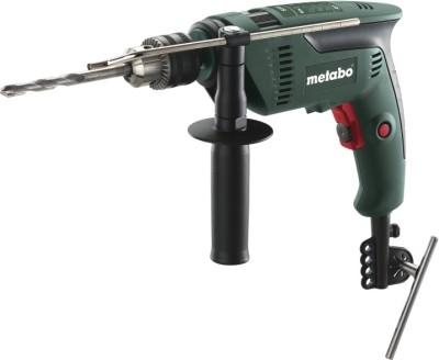 Metabo SBE 601 Pistol Grip Drill(13 mm Chuck Size)