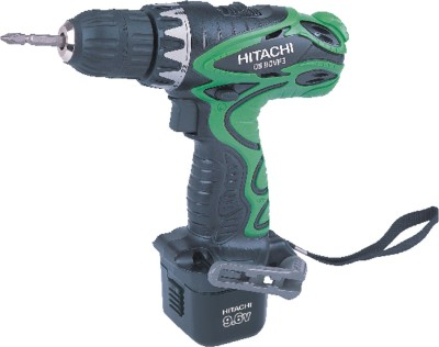 Hitachi DS9DVF3 Pistol Grip Drill