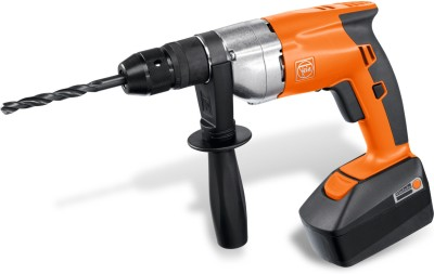 Fein Drill (Battery-Powered) Up To 11 Mm ABOP 10 Pistol Grip Drill