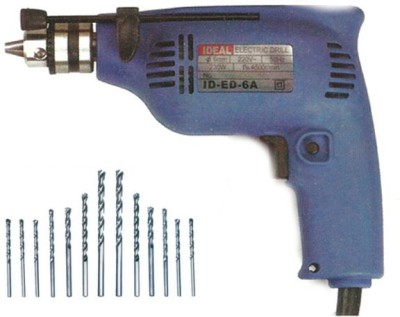 Ideal Ed 6a Pistol Grip Drill