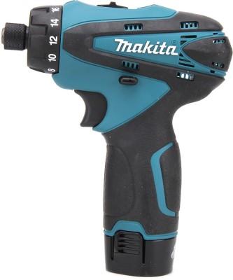 Makita DF030DWE Pistol Grip Drill
