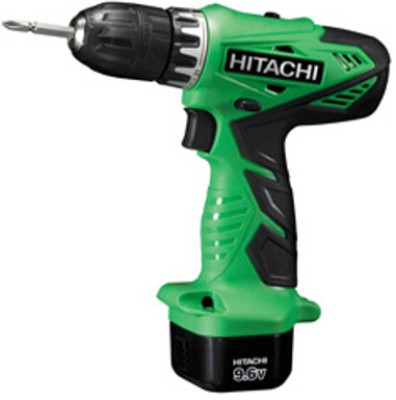 Hitachi DS9DVC Pistol Grip Drill