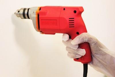 Foster-FPD-010A-10mm-Pistol-Grip-Drill