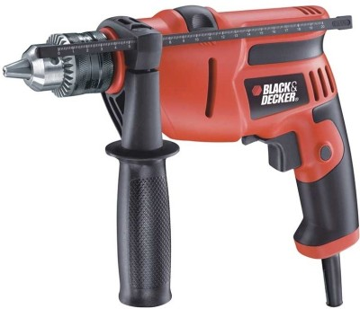 Black & Decker Impact KR554RE Pistol Grip Drill