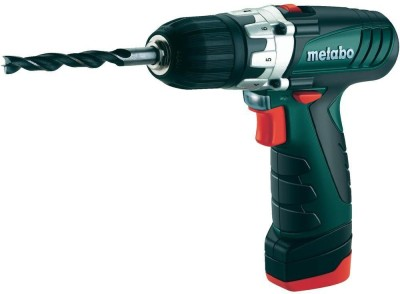 CUMI Metabo PowerMaxx 12 Pistol Grip Drill