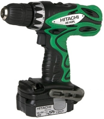 Hitachi DS14DFL Pistol Grip Drill