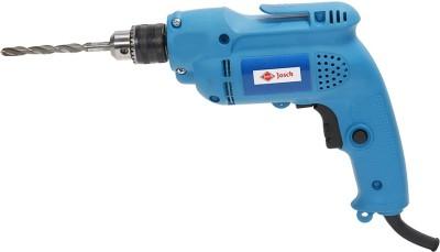 Josch JD10VR Pistol Grip Drill(10 mm Chuck Size, 600 W)