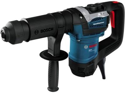 Bosch-GSH-5-Demolition-Hammer-With-SDS-Max