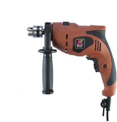 JK Super Drive 10mm Impact Drill-JKID10VR Pistol Grip Drill