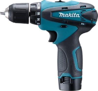 Makita DF330DWE Pistol Grip Drill