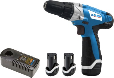 CUMI CCD 010-2 Pistol Grip Drill(10 mm Chuck Size)