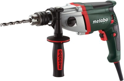 Metabo BE 751 Pistol Grip Drill(13 mm Chuck Size)