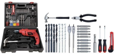 Skil Smartset Power & Hand Tool Kit