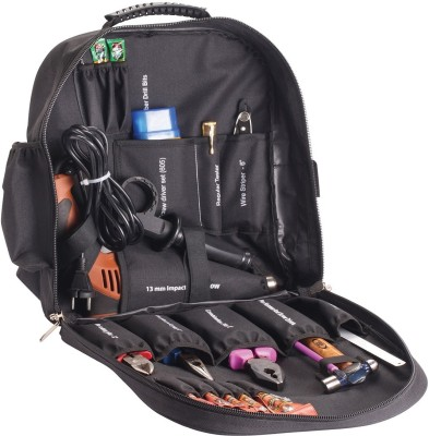 JK Super Drive Power & Hand Tool Kit