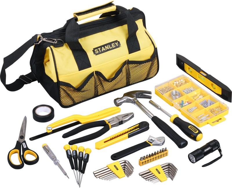 Stanley Hand Tool Kit(42 Tools)