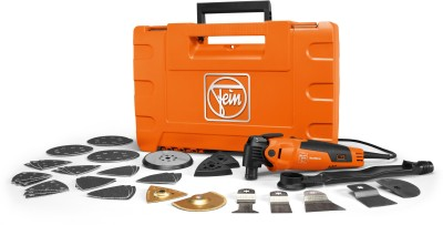 Fein FMM 350 Q Top Power & Hand Tool Kit