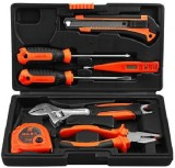 strikers household Hand Tool Kit (8 Tool...