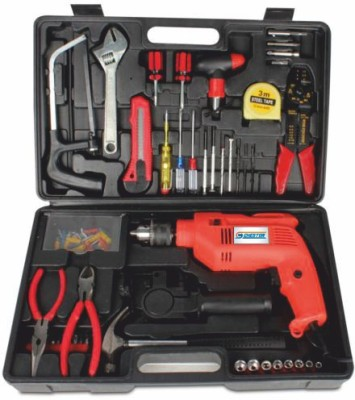 Cheston CH-TK1021 Power & Hand Tool Kit