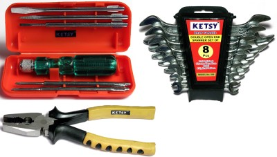 KETSY-601-Hand-Tool-Kit-(15-Tools)