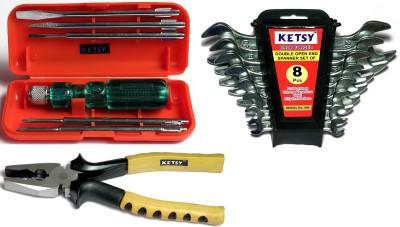 KETSY-601-Hand-Tool-Kit-(15-Tools)