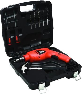 Black & Decker Power & Hand Tool Kit(9 Tools)