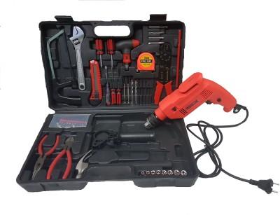 Cheston Power & Hand Tool Kit(102 Tools)