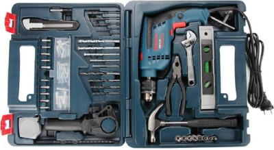 Bosch Power & Hand Tool Kit(40 Tools)