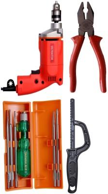 Stanley UT-1501 Power & Hand Tool Kit(4 Tools)
