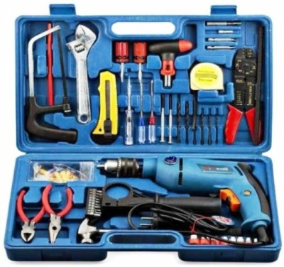 MAXX Power & Hand Tool Kit