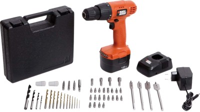 Black & Decker Power & Hand Tool Kit
