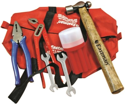 Eastman E-2101C Hand Tool Accessories Kit