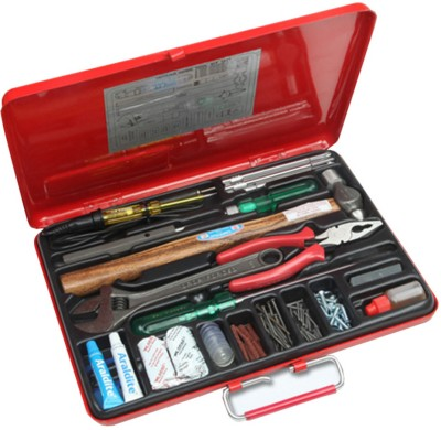 Taparia 1021 Home Tool Kit