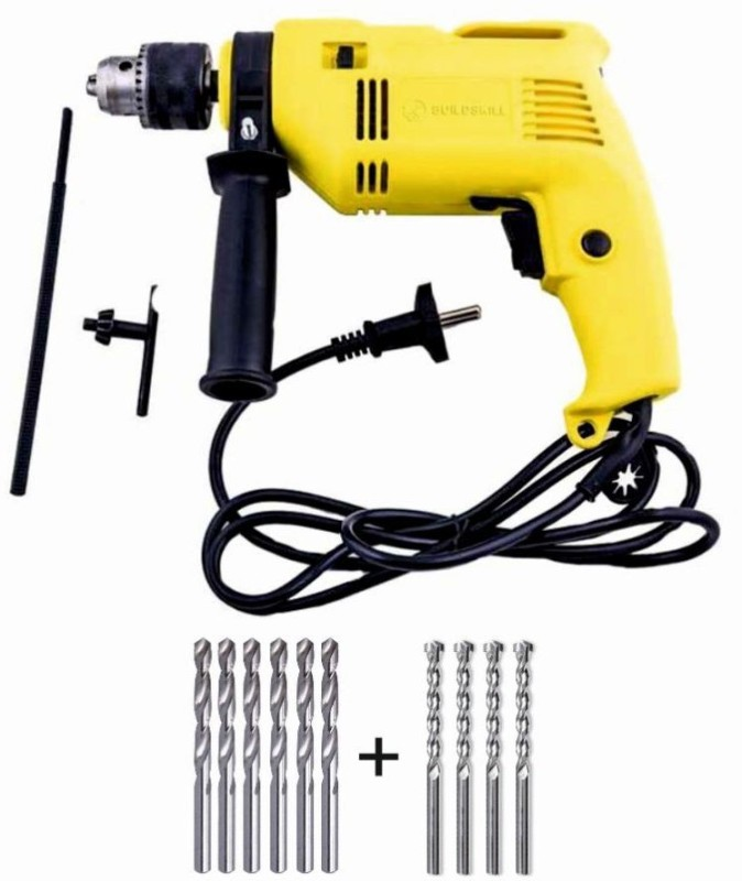 Buildskill 13mm Electric Power Tool Kit(14 Tools)