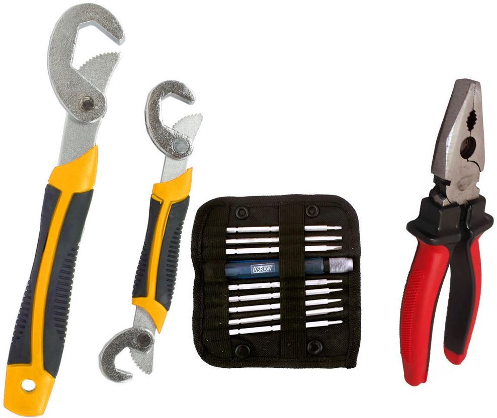 ASRAW Hand Tool Kit(3 Tools) Image
