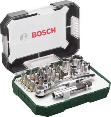 Bosch 2607017322 Hand Tool Kit