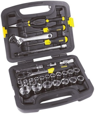 Stanley-91-938-28-Pc-Metric-Tool-Kit