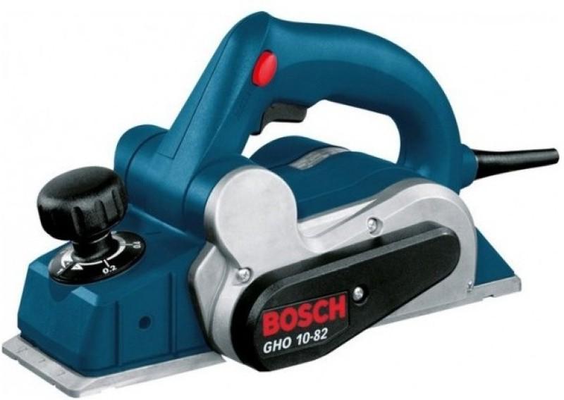 Bosch Gho 10 -82 Corded Planer(0 - 1 mm)