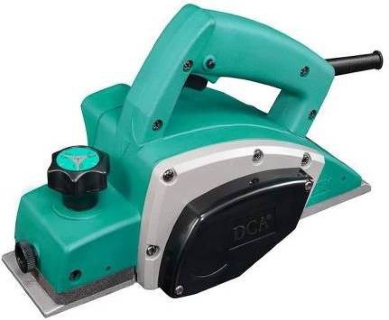 DCA M1B-FF-82X1 Electric Plane Corded Planer(1 mm)