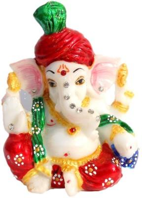 Gaura Art & Crafts Marble Prayer Desk( )